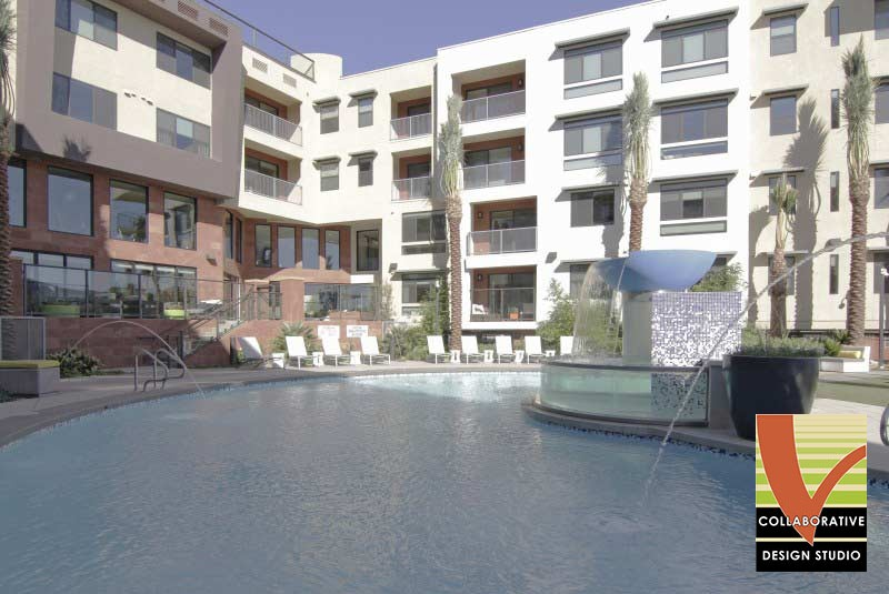 Liv, Multifamily in Scottsdale